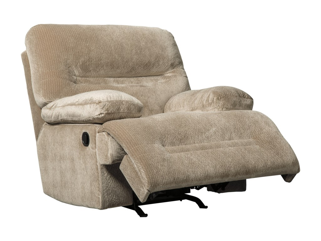 Signature Design by Ashley BrayburnRocker Recliner