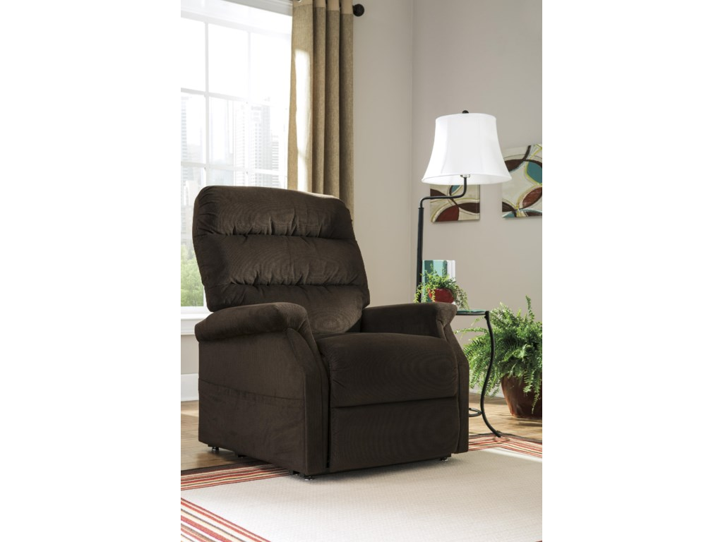 Signature Design by Ashley BrenythPower Lift Recliner