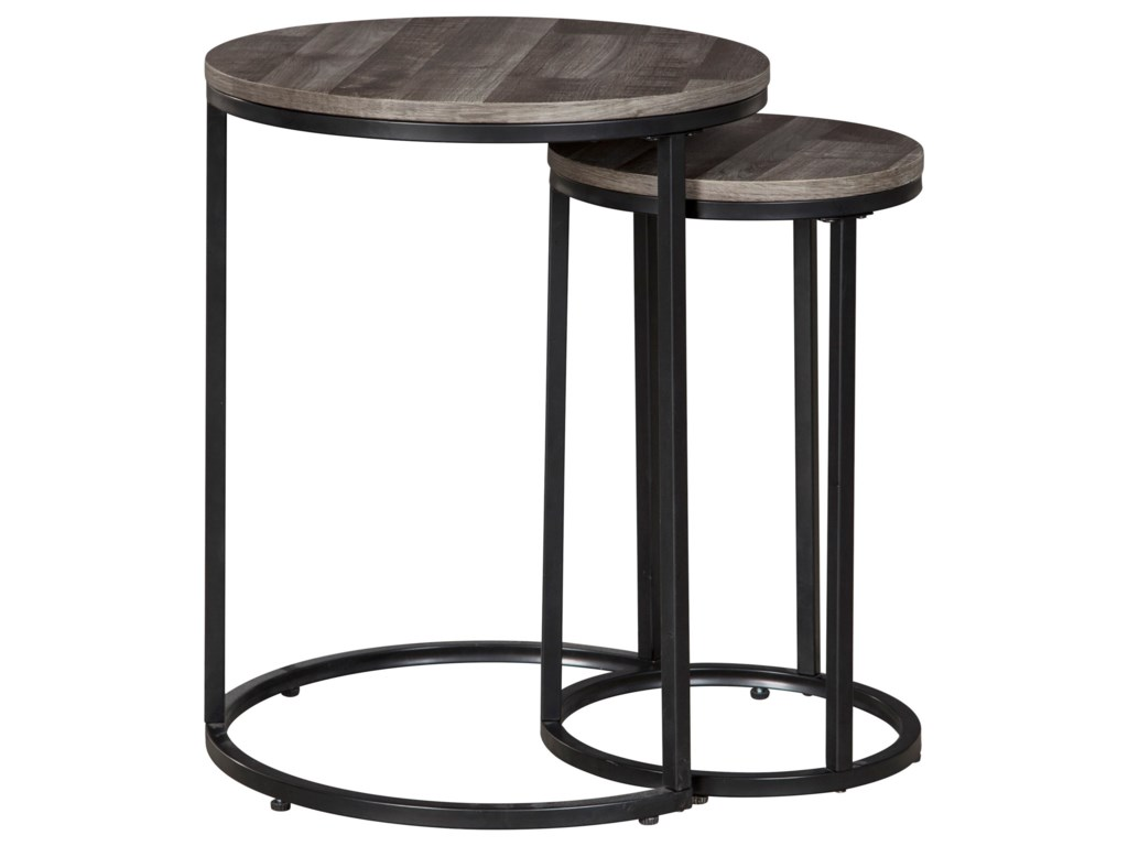 Signature Design by Ashley Briarsboro2-Piece Accent Table Set