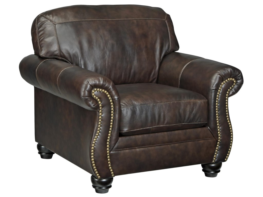 Signature Design by Ashley BristanChair & Ottoman