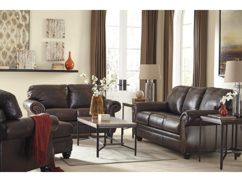 Ashley (Signature Design) BristanLoveseat