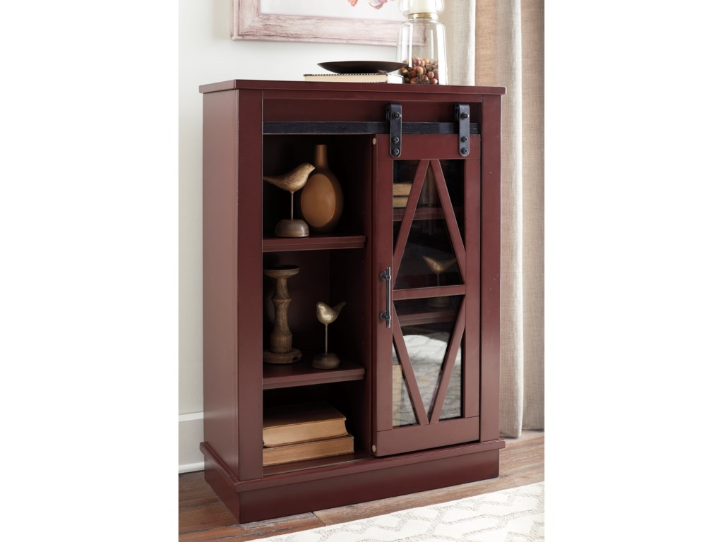 Ashley (Signature Design) BronfieldAccent Cabinet