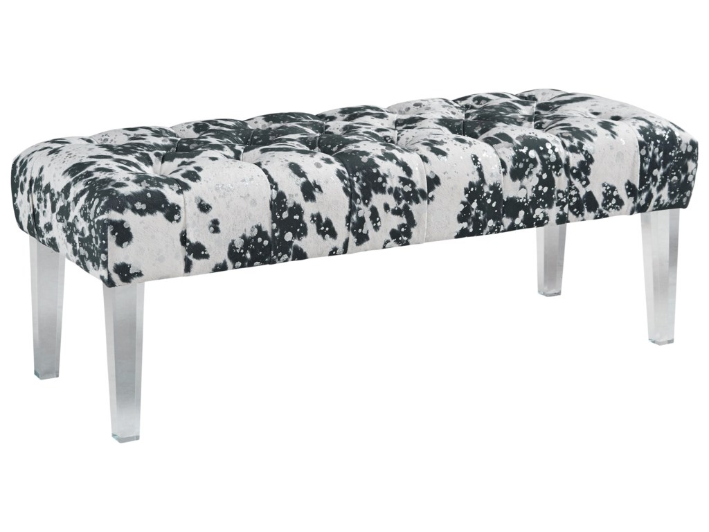 Signature Design by Ashley BrookleeAccent Bench