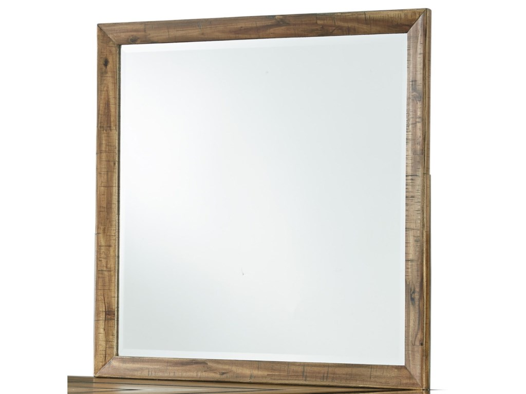 Ashley Signature Design BroshtanBedroom Mirror