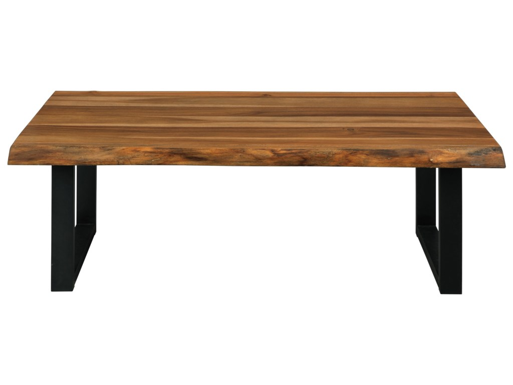 Signature Design by Ashley BroswardRectangular Cocktail Table