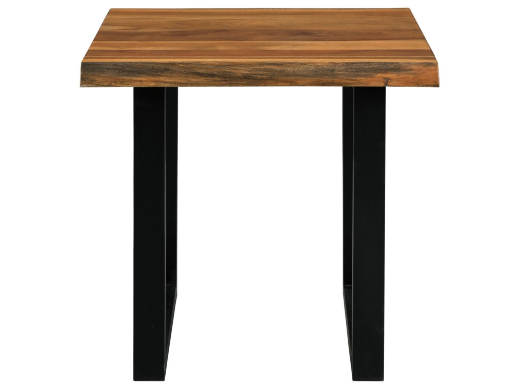 Signature Design by Ashley BroswardSquare End Table