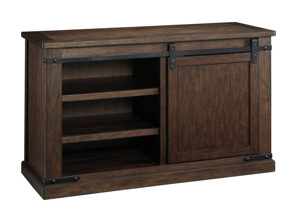 Ashley Signature Design BudmoreMedium TV Stand
