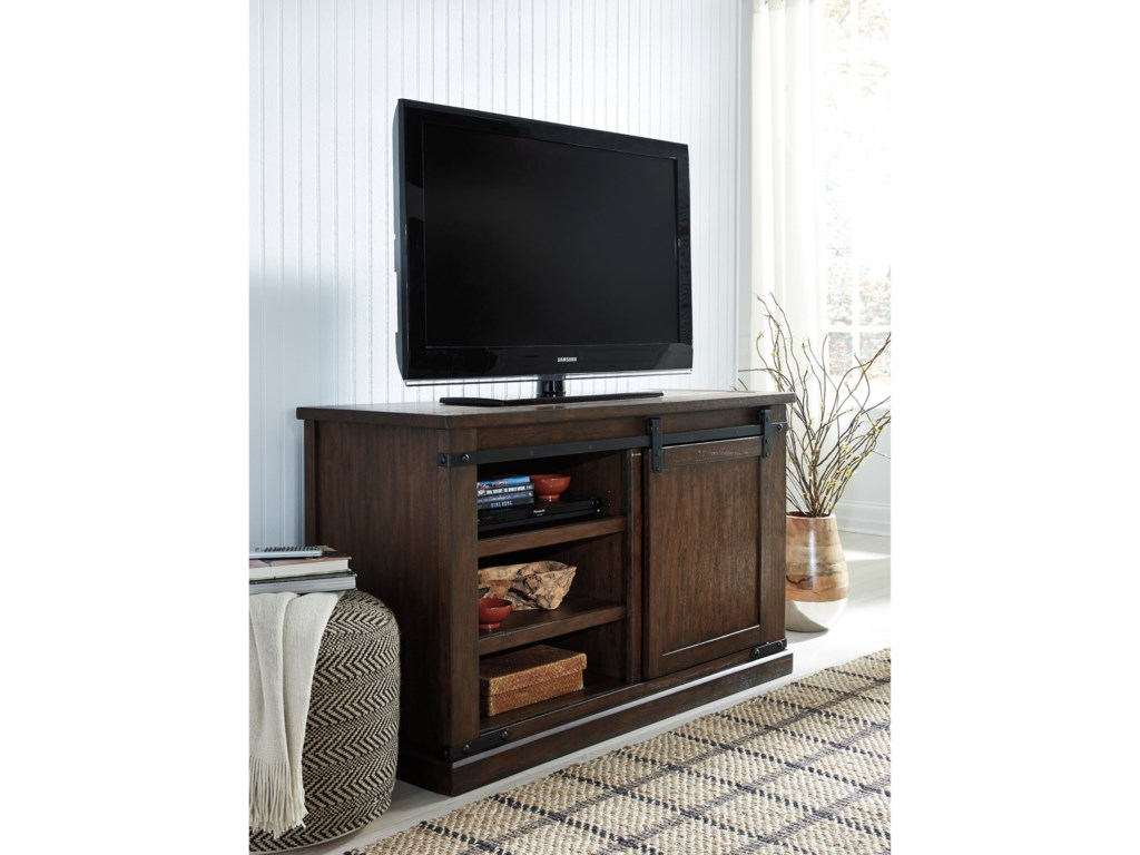 (Up to 50% OFF sale price) Collection # 3 BudmoreMedium TV Stand
