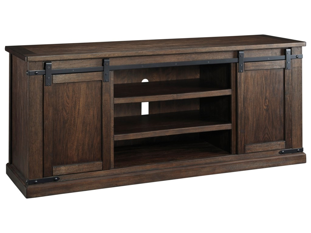 StyleLine CurtisExtra Large TV Stand