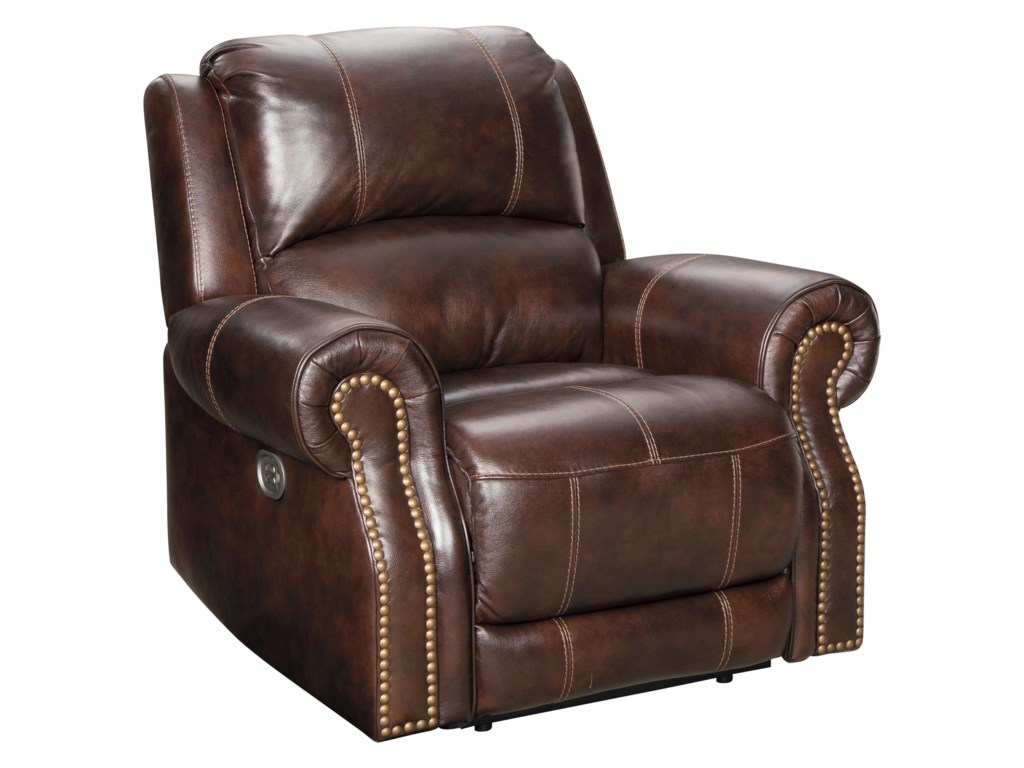 Signature Design by Ashley BuncranaPower Recliner