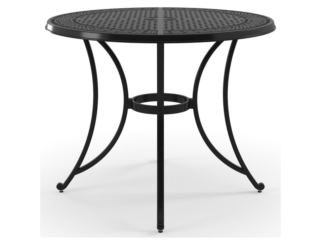 Signature Design by Ashley BurnellaRound Bar Table