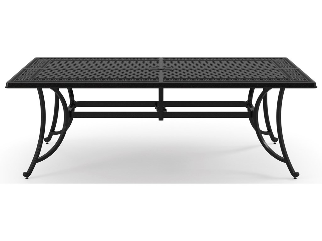 Signature Design by Ashley BurnellaRectangular Dining Table
