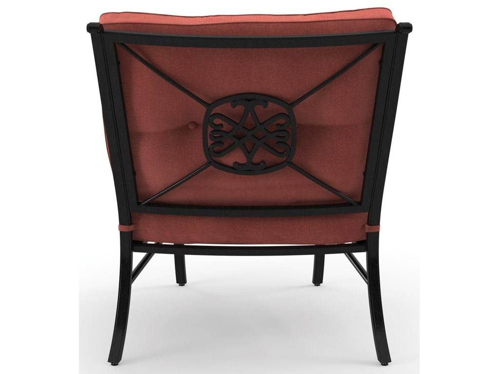 Signature Design by Ashley BurnellaArmless Chair with Cushion