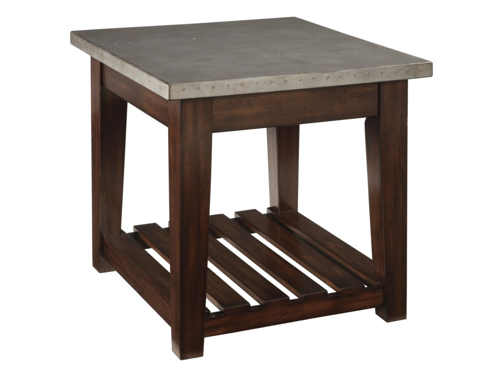 Signature Design by Ashley ByndermanRectangular End Table