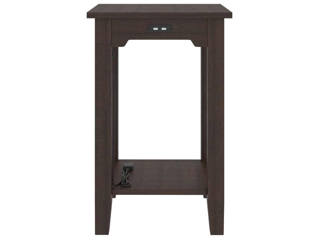 Signature Design by Ashley CamiburgChair Side End Table