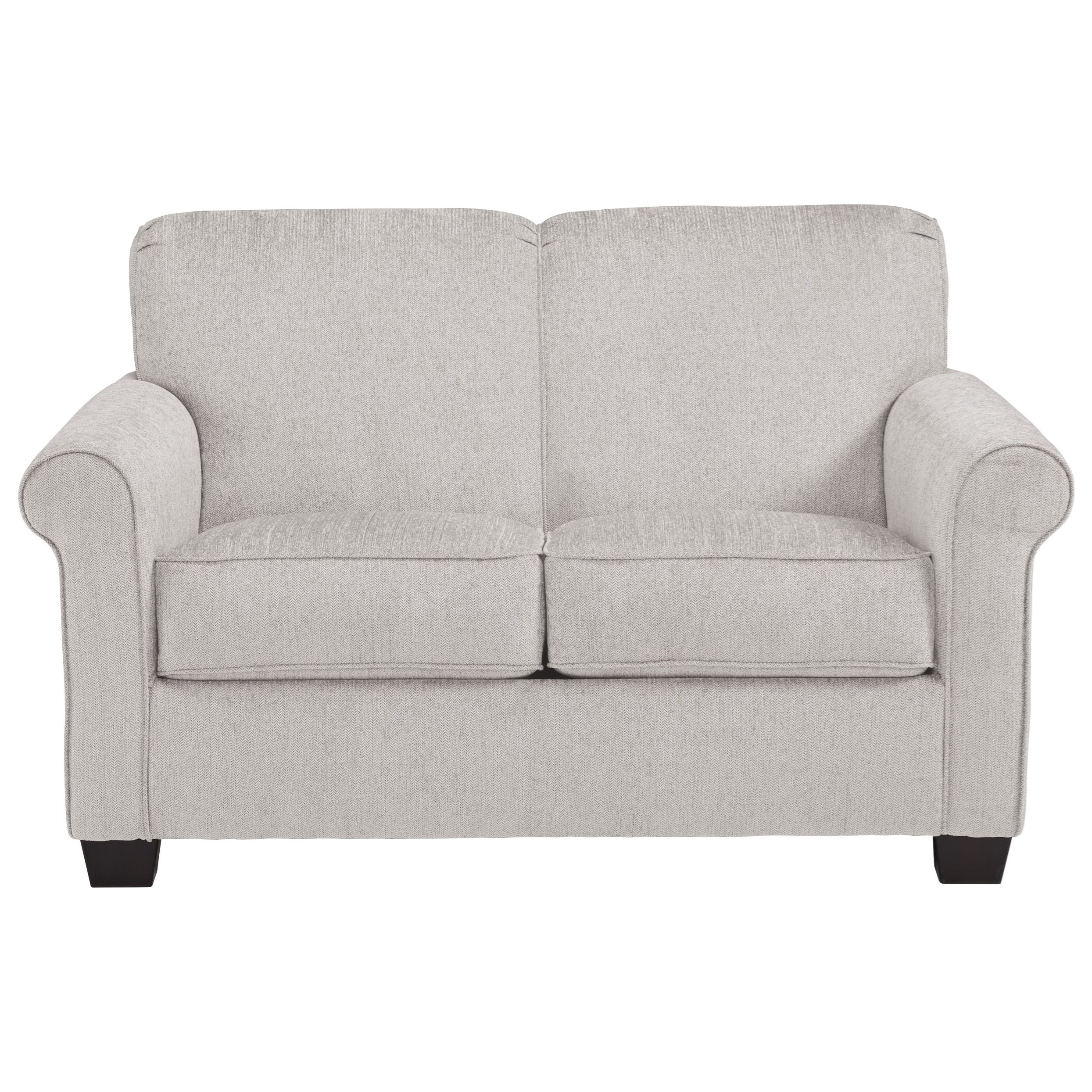 signature design by ashley cansler 7380737 twin sleeper sofa rh northeastfactorydirect com ashley sleeper sofa twin lottie durablend twin sofa sleeper - ashley furniture