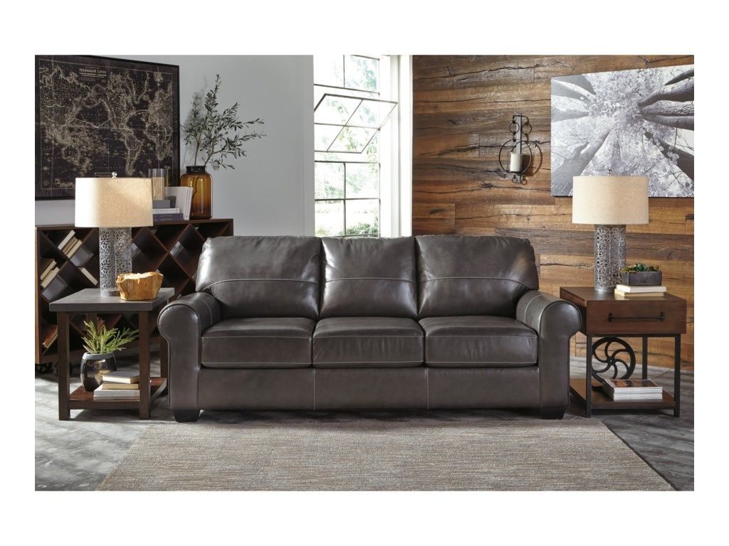 Signature Design by Ashley CanterelliQueen Sofa Sleeper