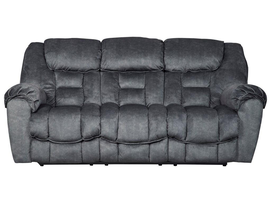 Signature Design by Ashley CapehornReclining Sofa