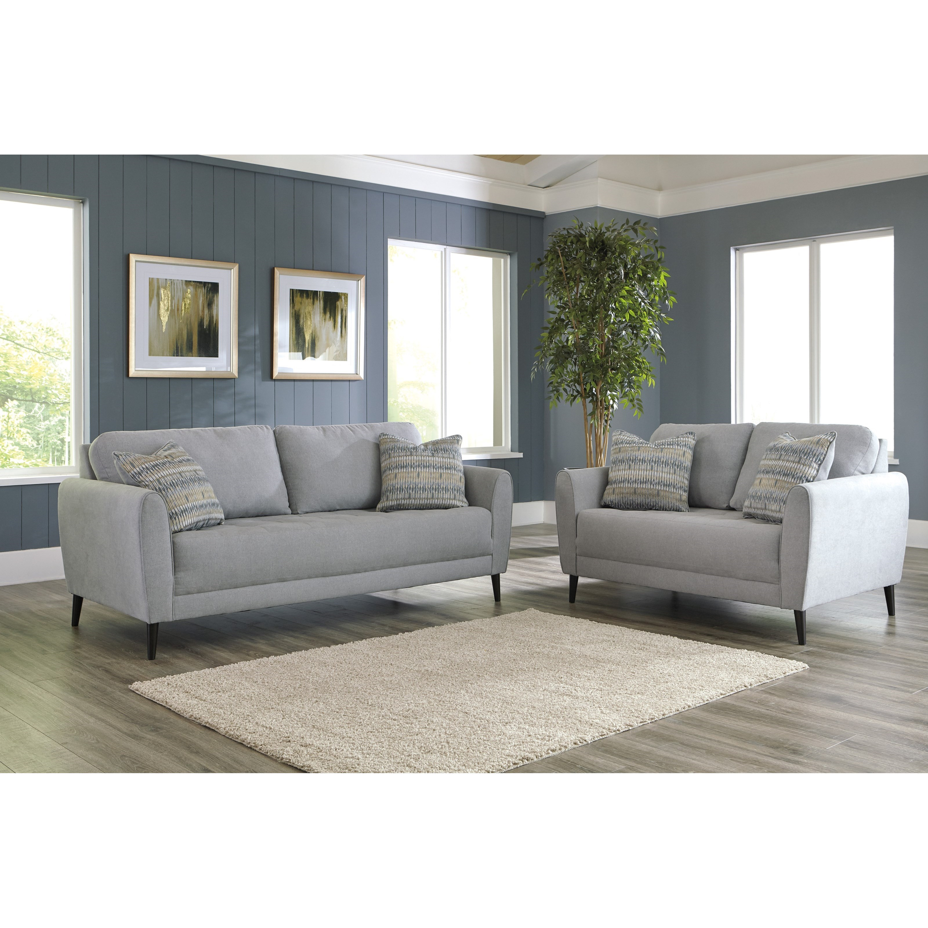 Signature Design By Ashley CardelloLiving Room Group ...