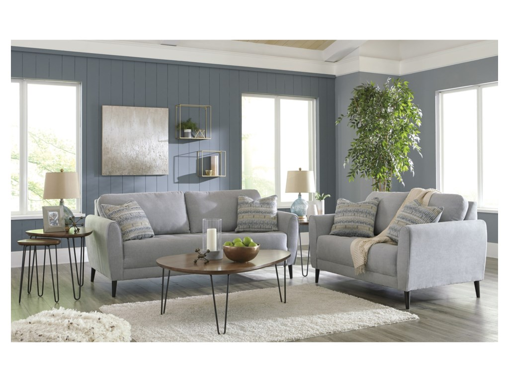 Signature Design by Ashley CardelloLiving Room Group