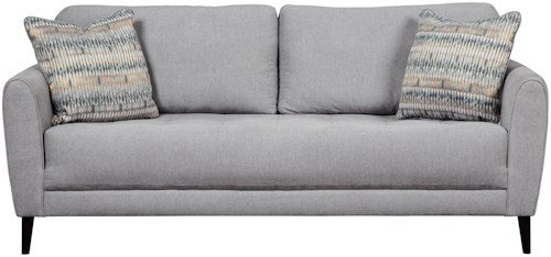 Signature Design by Ashley Cardello Contemporary Sofa