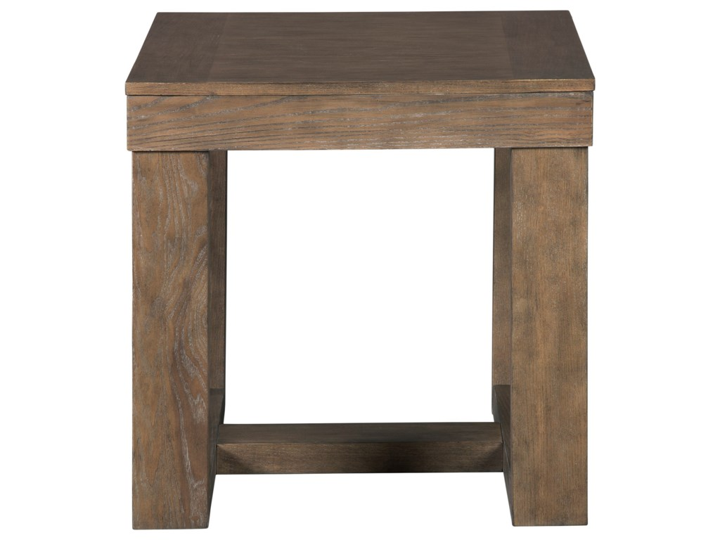 Signature Design by Ashley CaritonSquare End Table
