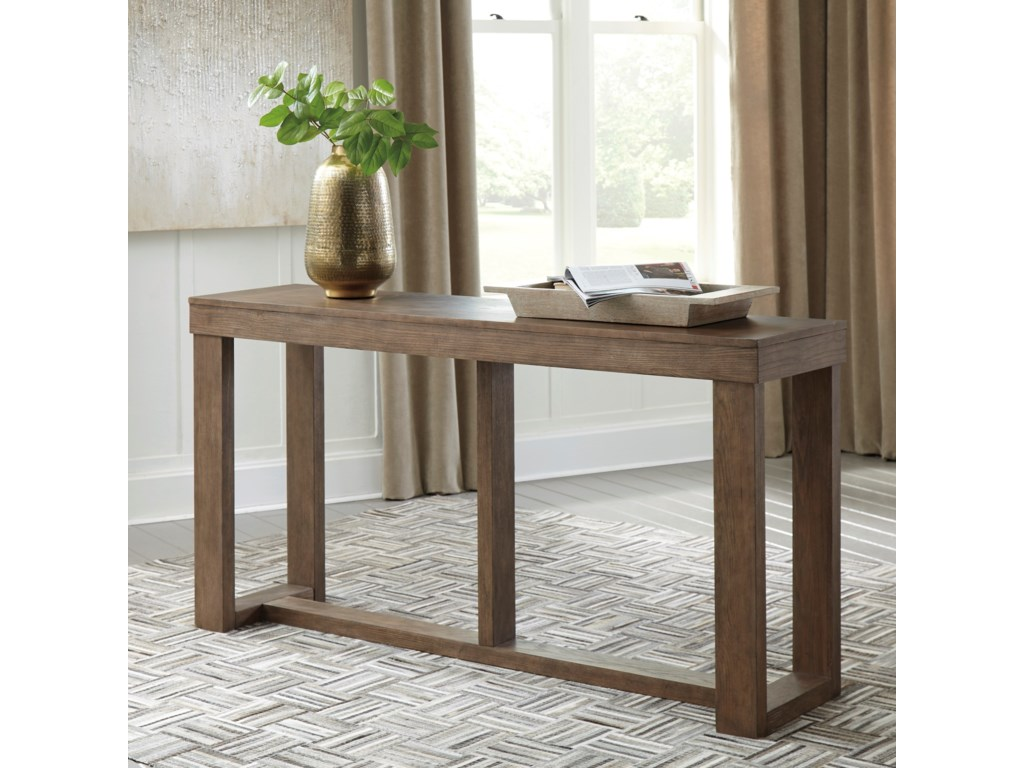 Signature Design by Ashley CaritonSofa Table