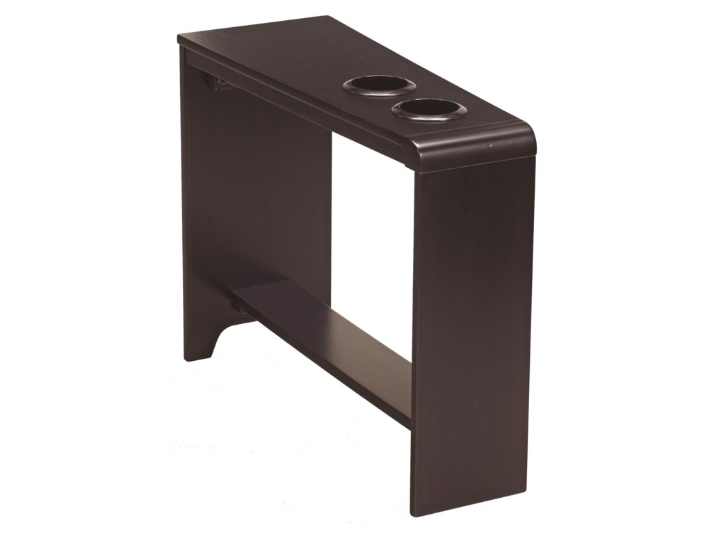 Signature Design by Ashley CarlyleChair Side End Table