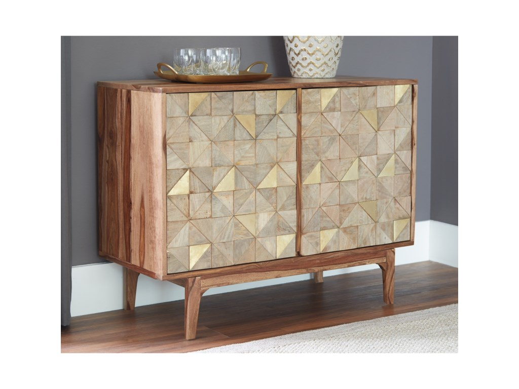 Signature Design by Ashley CarolmoreAccent Cabinet