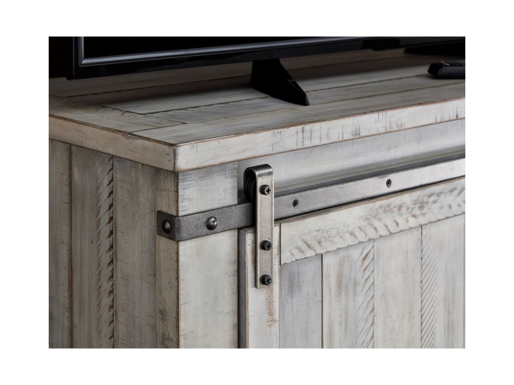 Signature Design by Ashley CarynhurstMedium TV Stand