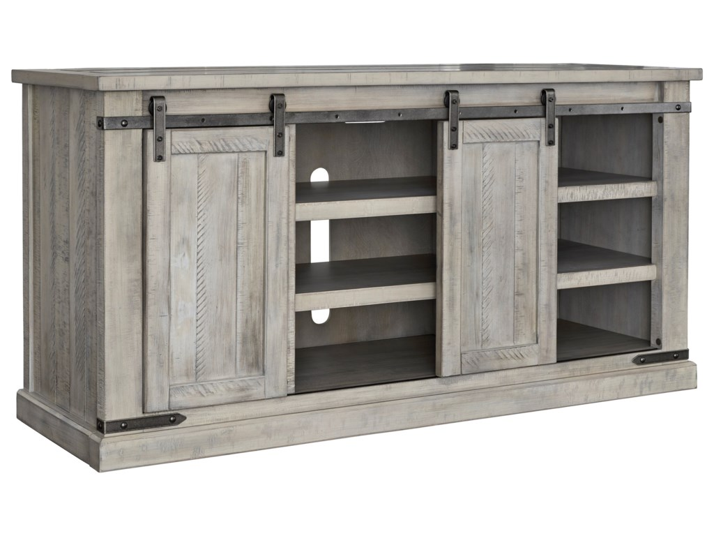 Signature Design by Ashley RockwellLarge TV Stand