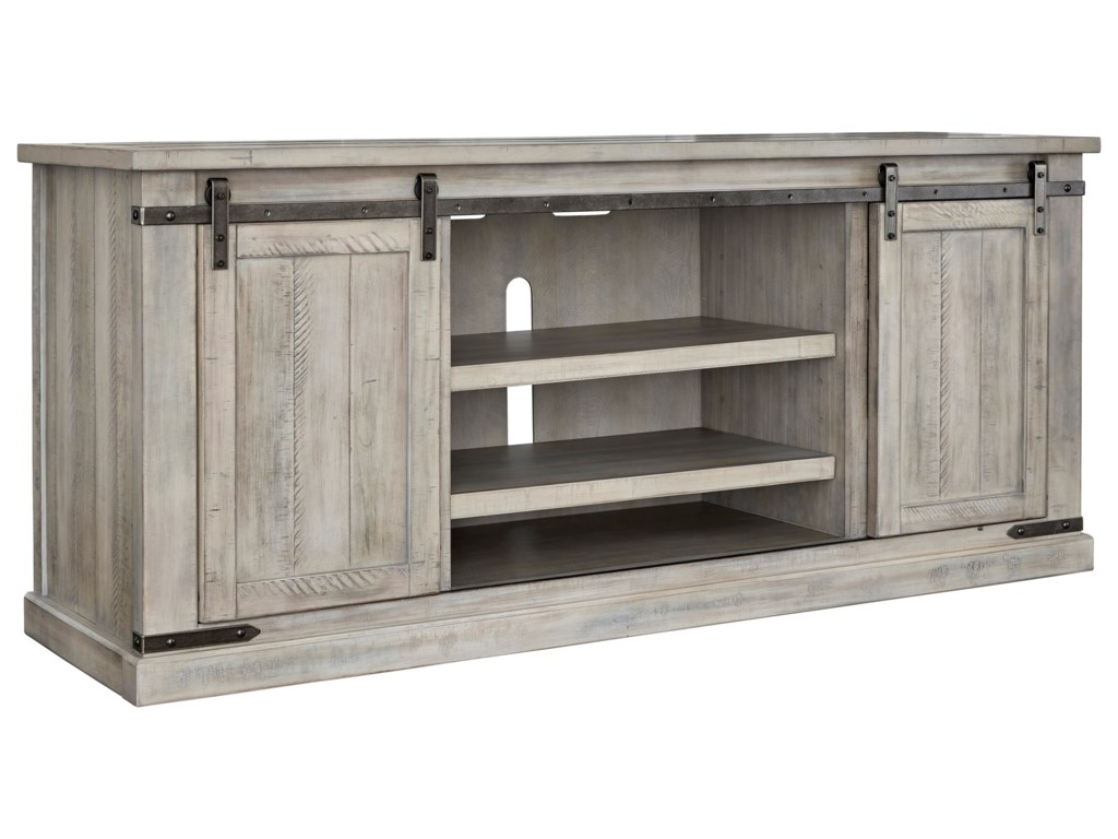 Signature Design by Ashley CarynhurstExtra Large TV Stand