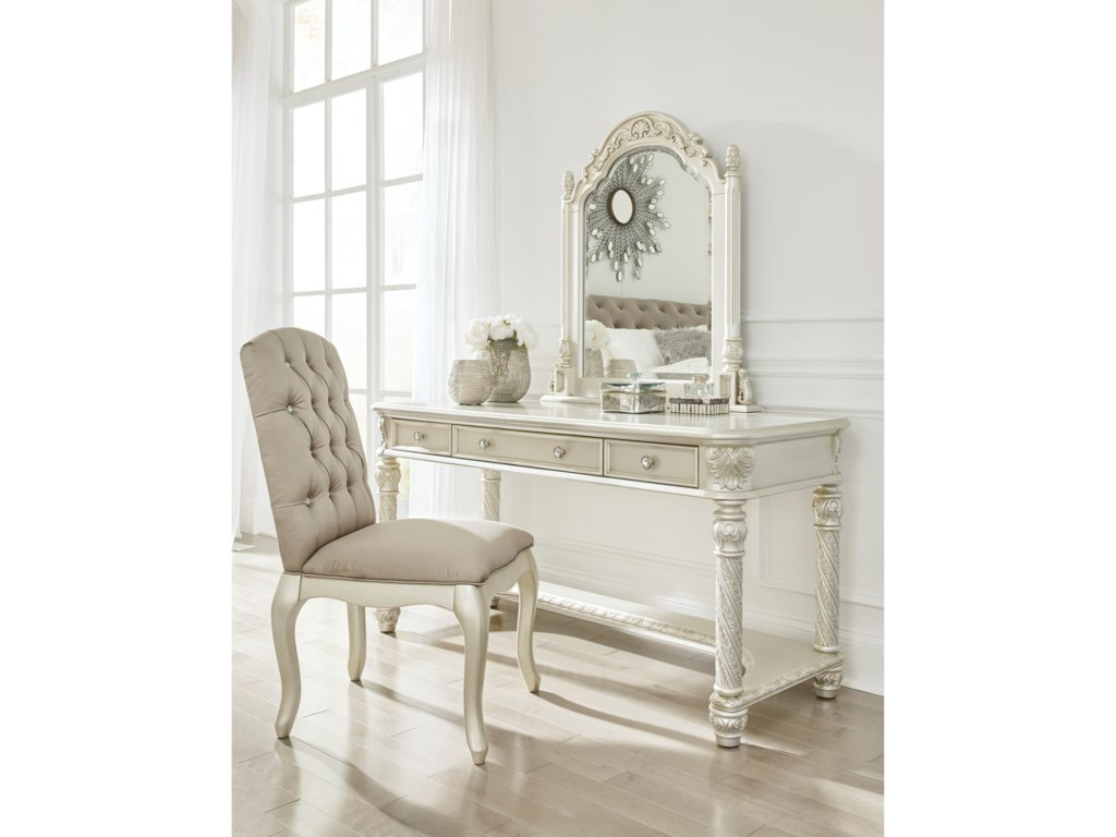 Ashley (Signature Design) CassimoreVanity Mirror