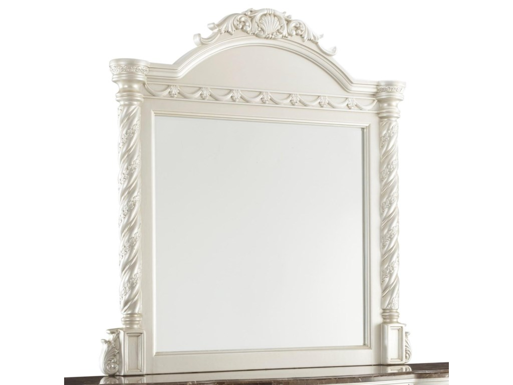 Signature Design by Ashley CassimoreBedroom Mirror