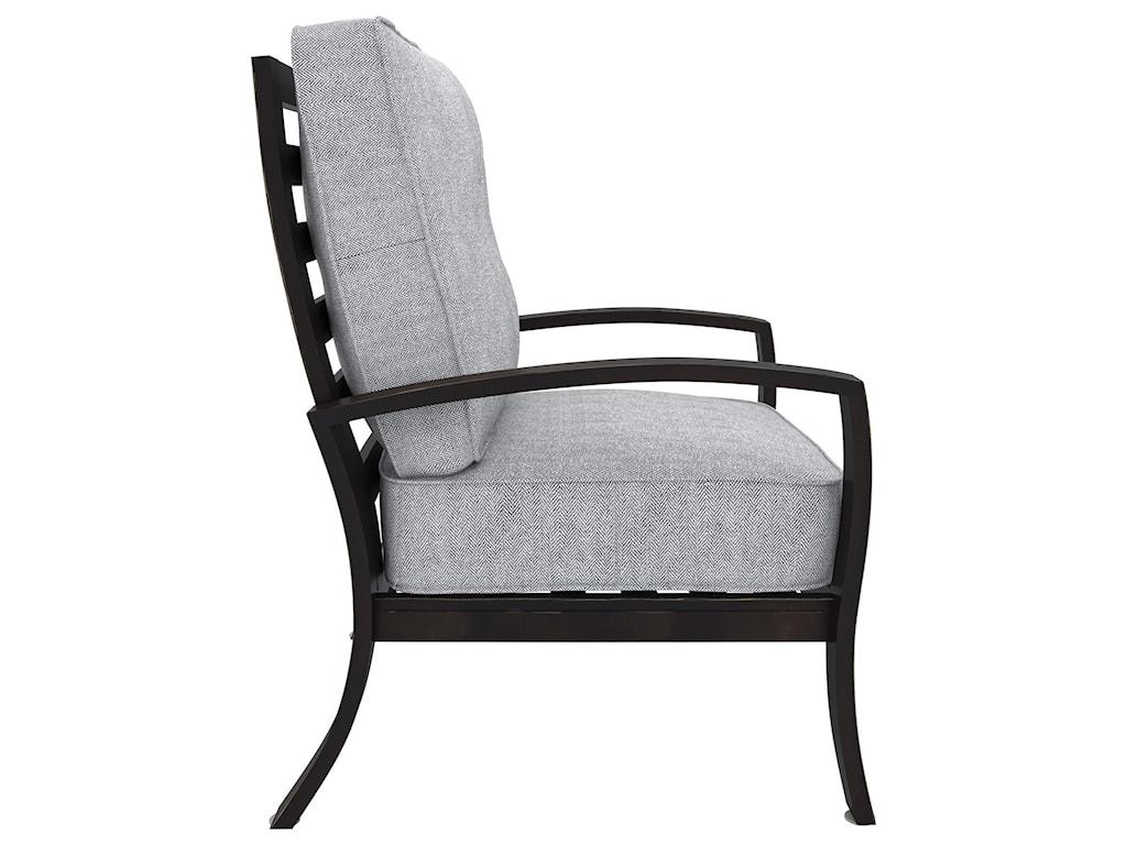 Signature Design by Ashley Castle IslandLounge Chair with Cushion