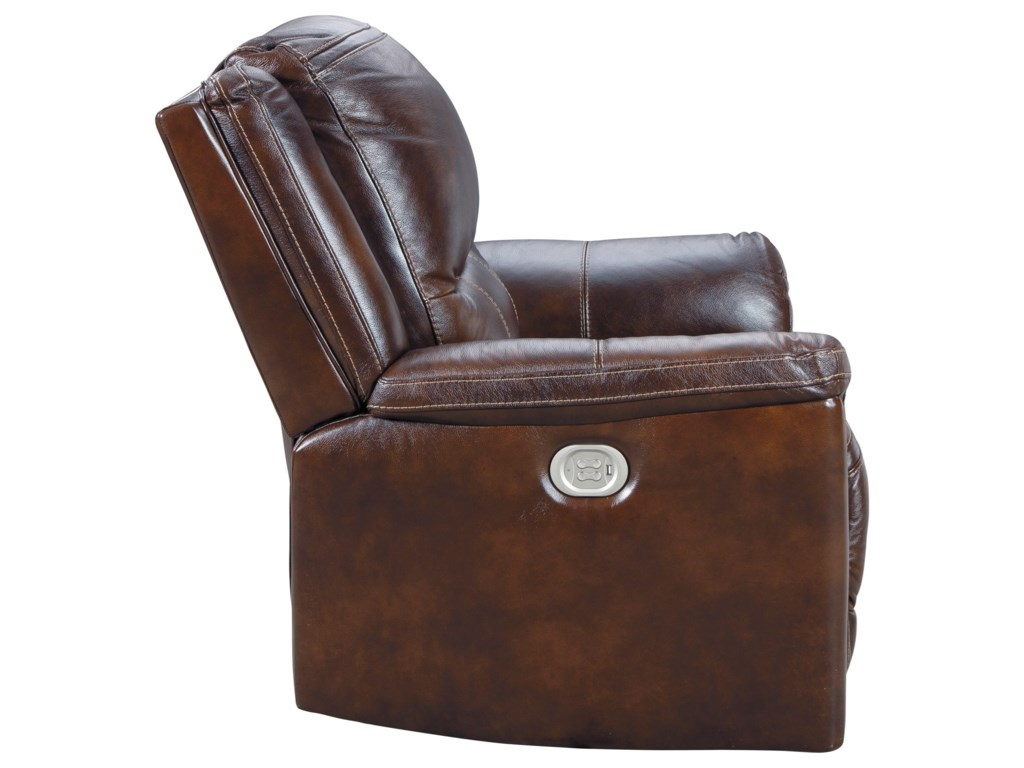 Signature Design by Ashley CatanzaroPower Recliner