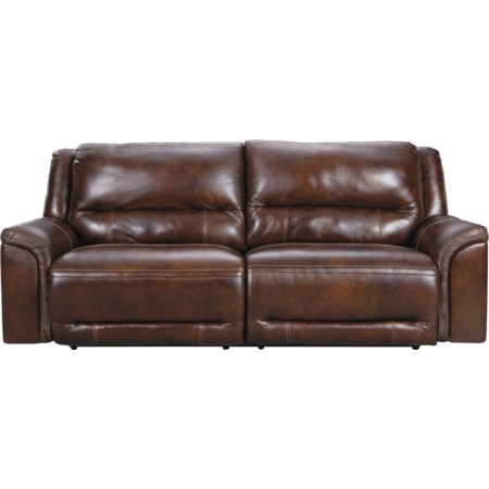 2 Seat Power Reclining Sofa
