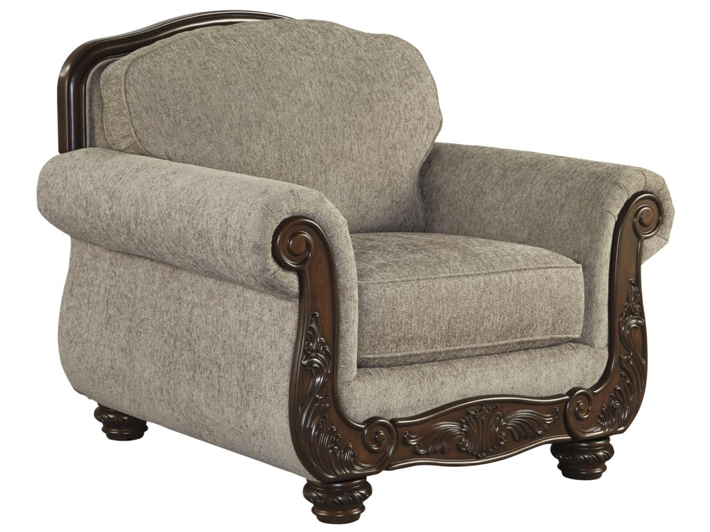 Signature Design by Ashley CecilynChair & Ottoman