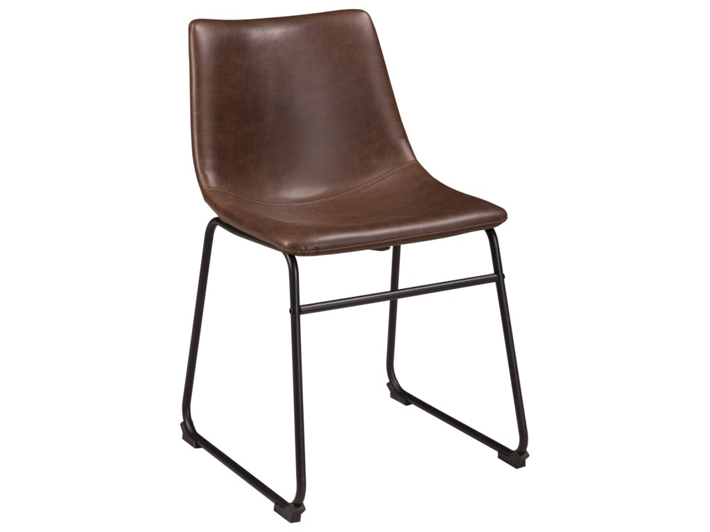 Ashley (Signature Design) CentiarDining Upholstered Side Chair