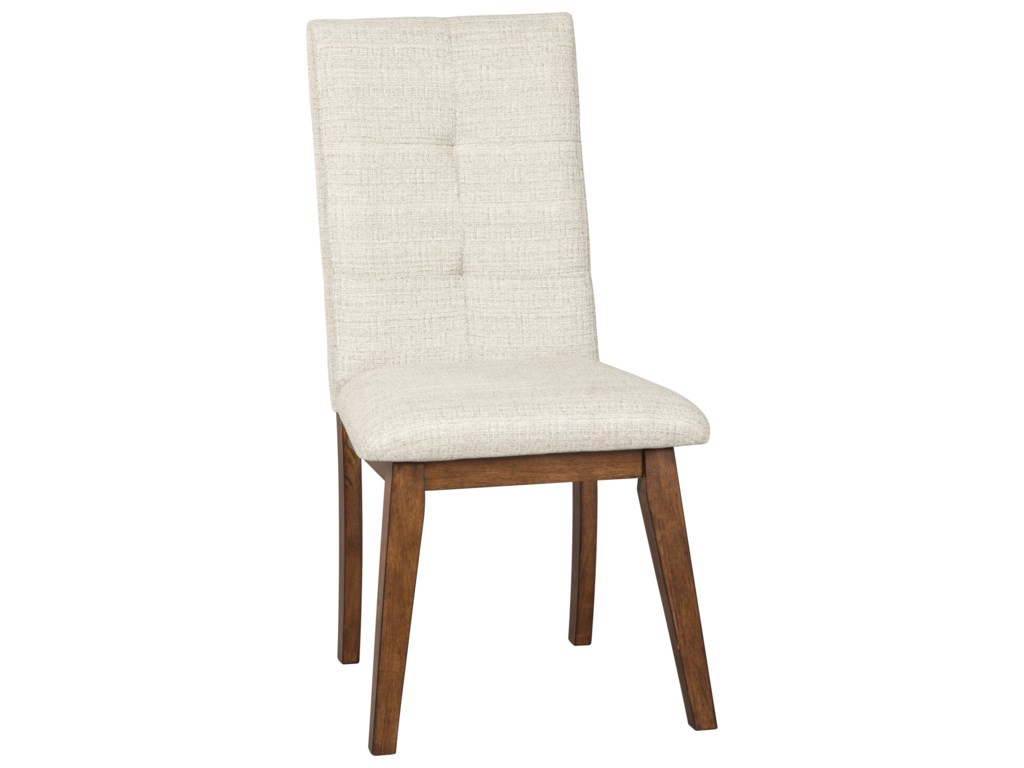 Signature Design By Ashley Centiar D372 02 Dining Upholstered Side