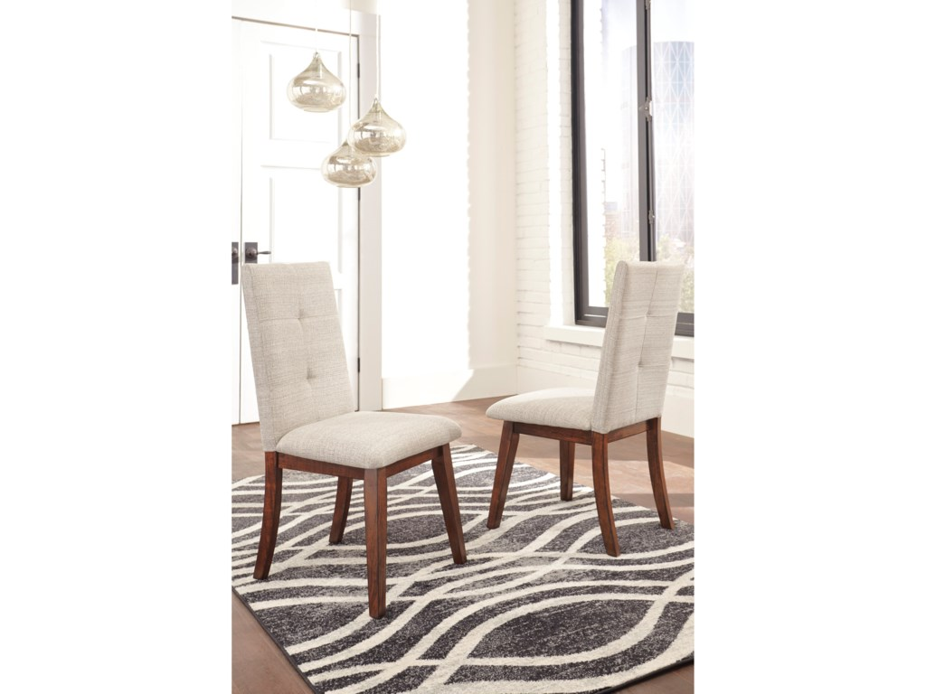 Signature Design by Ashley Centiar5-Piece Dining Room Set