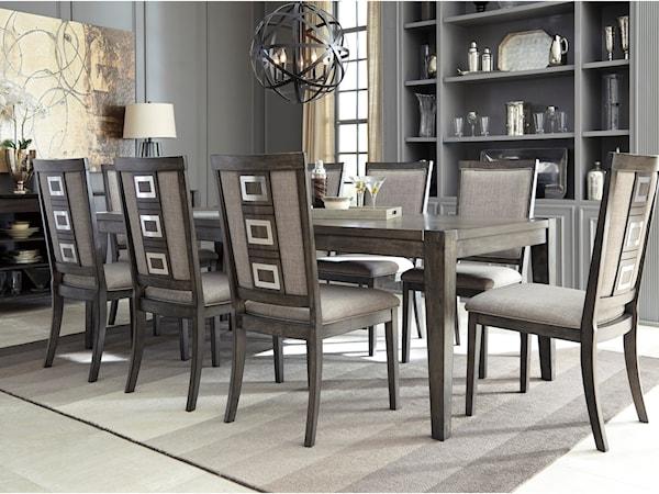Pine City Furniture Bridgewater