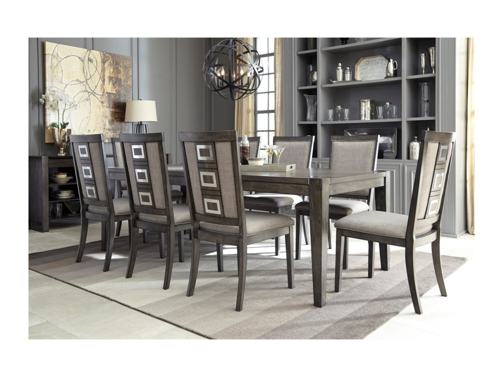 Ashley (Signature Design) ChadoniFormal Dining Room Group