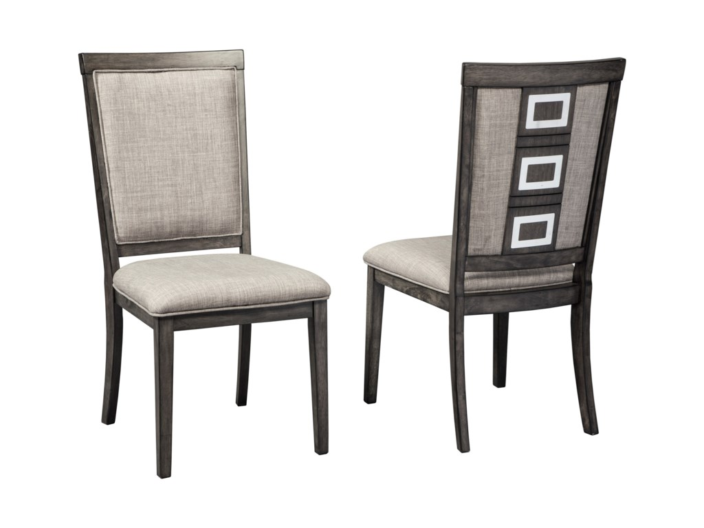 Ashley (Signature Design) ChadoniUpholstered Side Chair