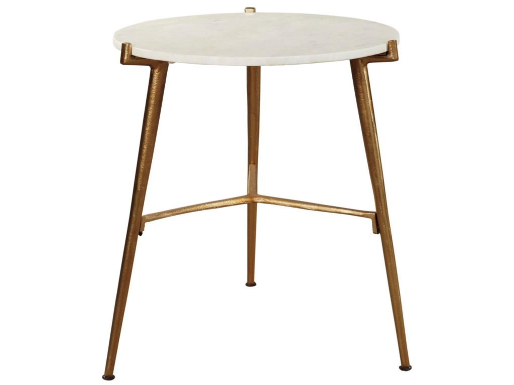 Signature Design by Ashley ChadtonAccent Table