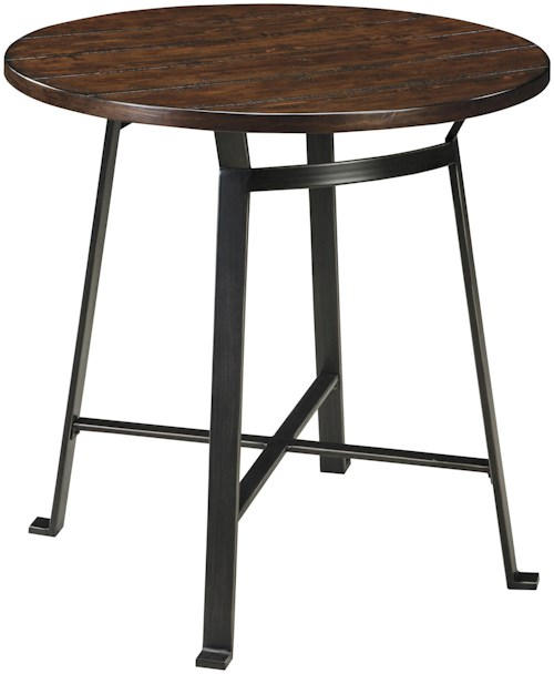 Challiman Dining Room Pub Table