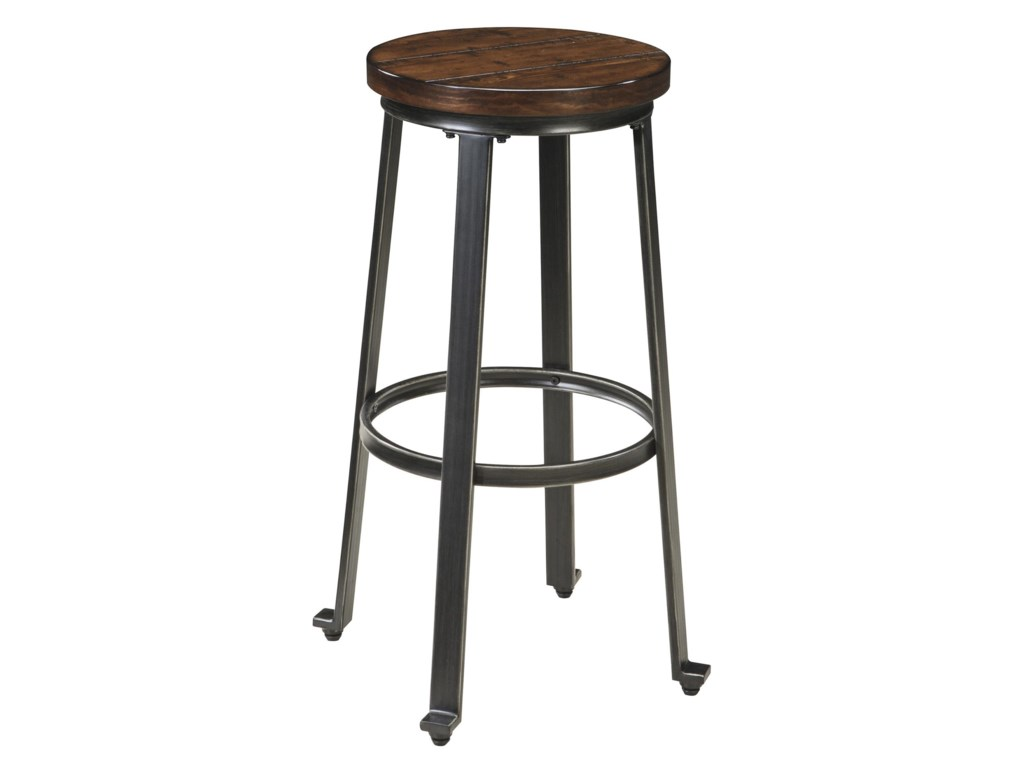 Signature Design by Ashley ChallimanTall Stool