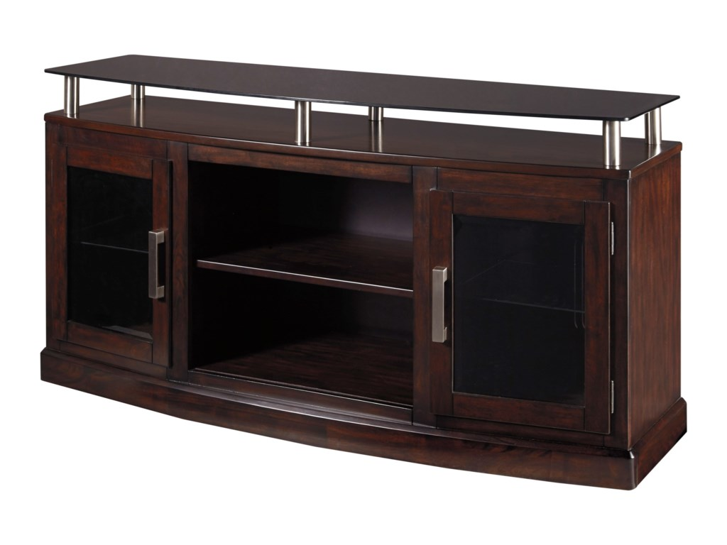 Signature Design by Ashley ChanceenMedium TV Stand