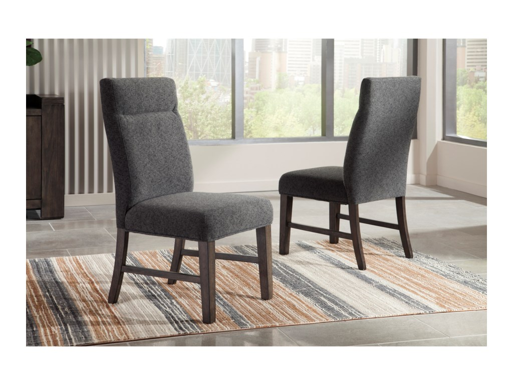 Signature Design by Ashley Chansey5-Piece Rectangular Dining Table Set