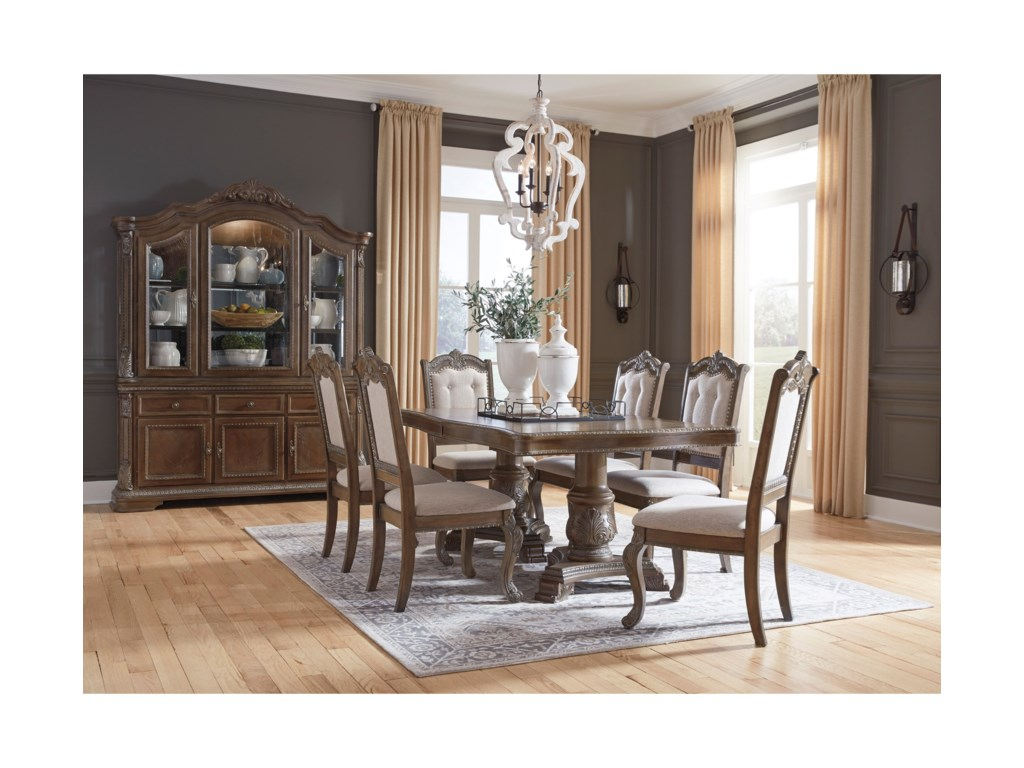 Signature Design by Ashley SerenaFormal Dining Room Group